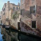 2020 Nov. Verlassenes Venedig