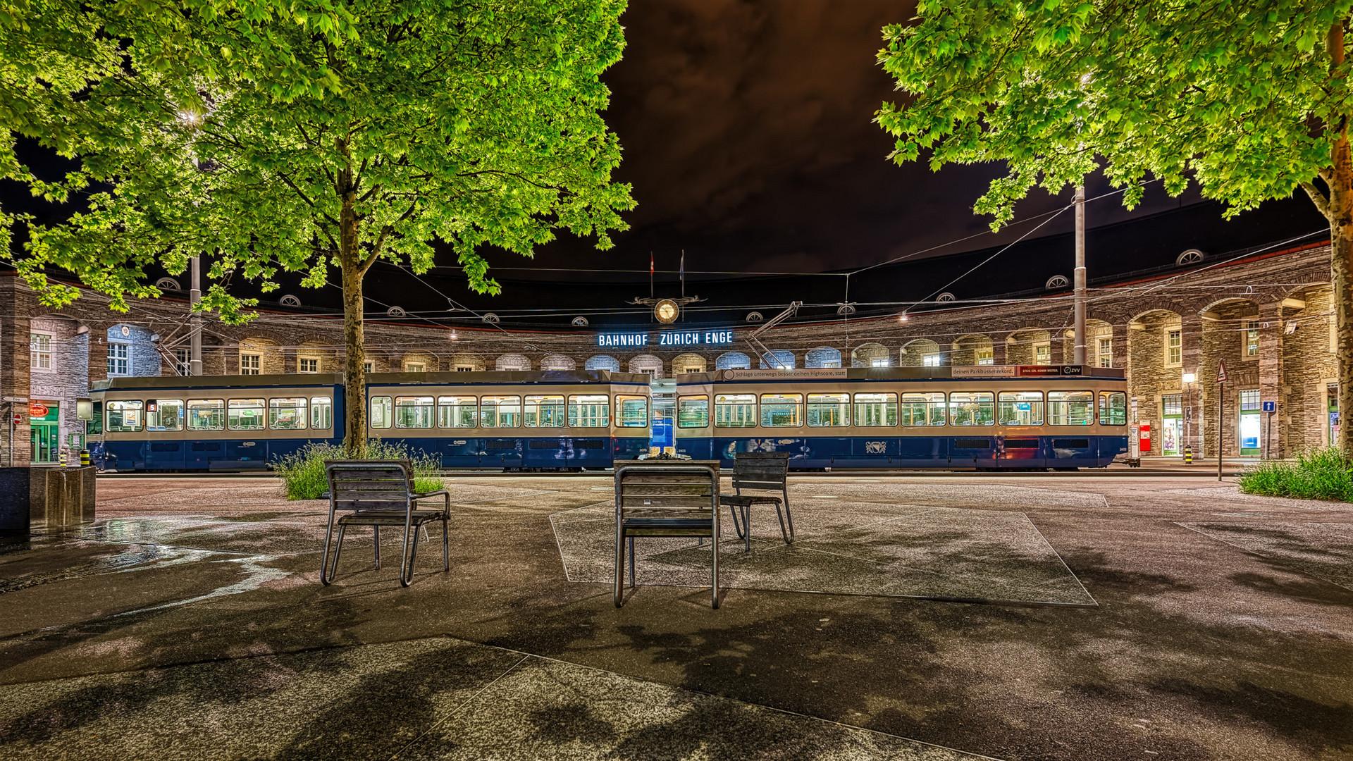 20200510_Zuerich_Bahnhof_Enge