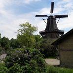 20210601 Wie dazumal  Die Historische Mühle von Sanssouci