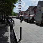 20210610 Offene Wasserrinne in Bayreuth