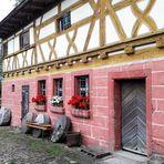 20210701 Freilandmuseum Bad Windsheim : Museumsmühle