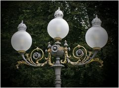 Lampen, Leuchten