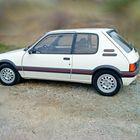 205 GTI 1985 (105 cv)