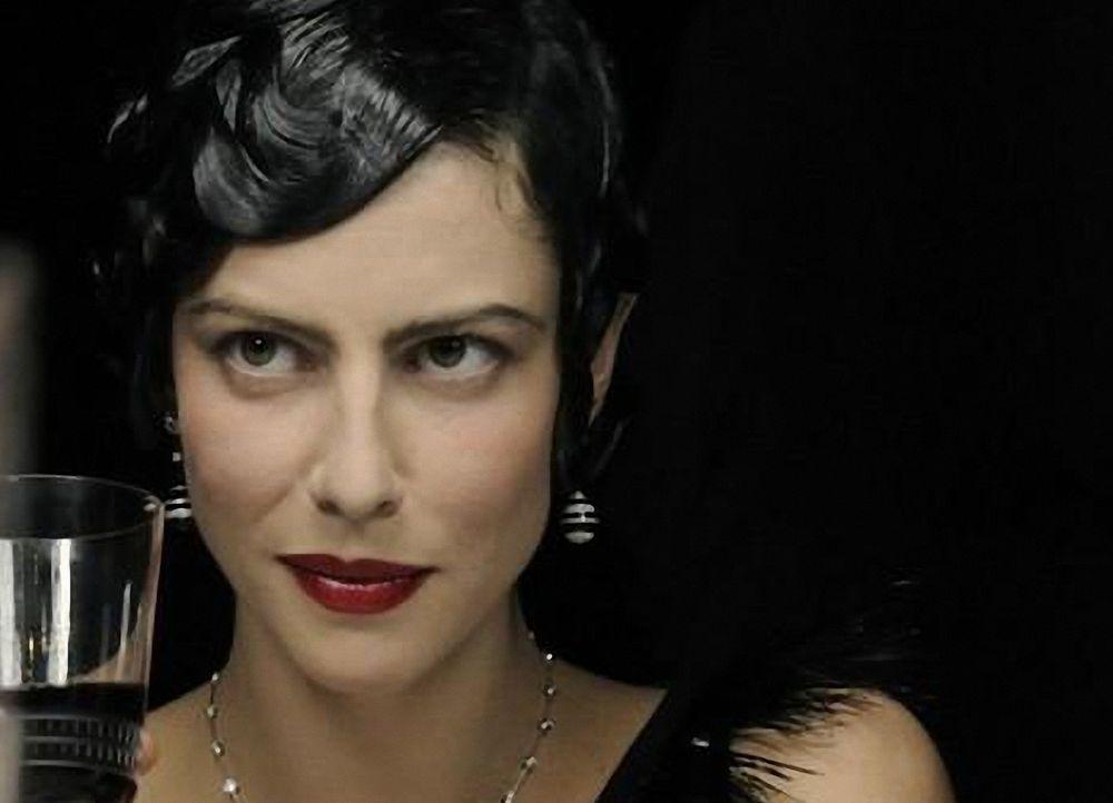20er Frisur Haarband Unique 20er Jahre Mode Von Gatsby 1 Foto
