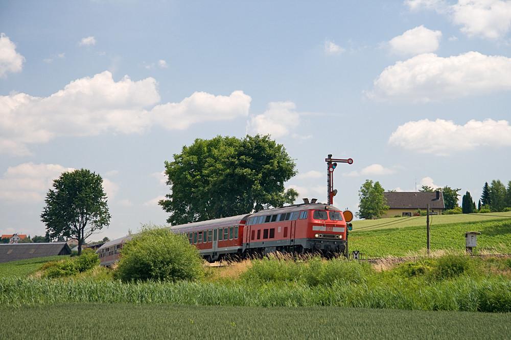 218er in Hoffenheim