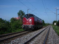 221 135 in München Laim (2)