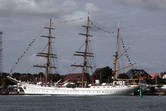 23. Hanse Sail 01