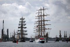 23. Hanse Sail 03