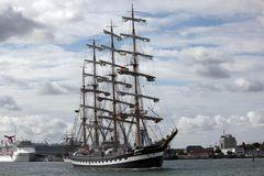23. Hanse Sail 05