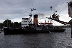 23. Hanse Sail 08
