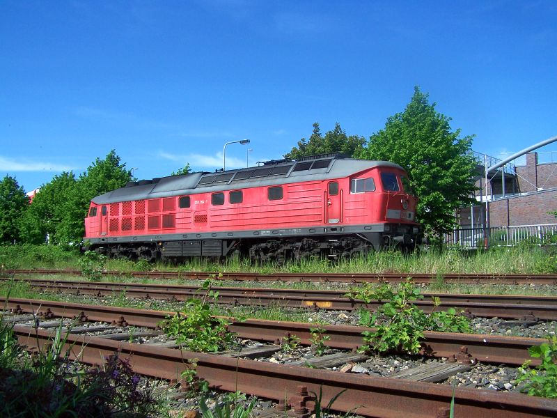 233 264 in Cuxhaven