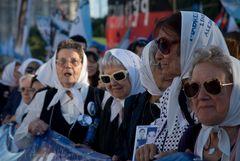 24 de Marzo 2011 -Día de la Memoria por la Verdad y la Justicia.