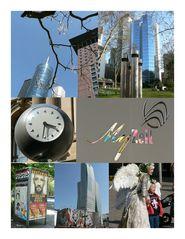 24.04.2010 - A day in Frankfurt/M.