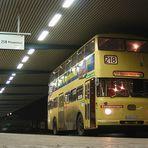 2437 am ZOB/ Linie 218