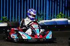 24er Daytona RoSt-Racing M.Rombach