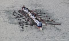 24er Renn-Ruderboot II