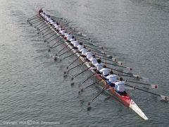 24er Renn-Ruderboot III