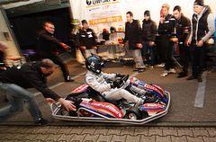 24h Race of Cologne 2012 Impressionen III ... Fahr schon!!