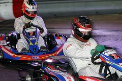 24h Race of Cologne 2015 VI