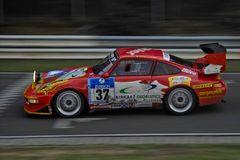 24h-Rennen Porsche 911