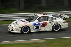 24h-Rennen Porsche 996 GT3