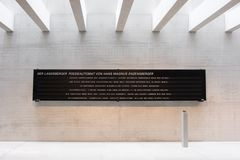 25-LiMo - Ausstellungsraum
