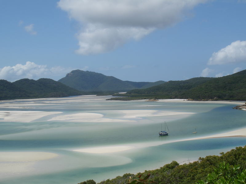 26.01.2007, 13:24 - Whitsundays - Australien