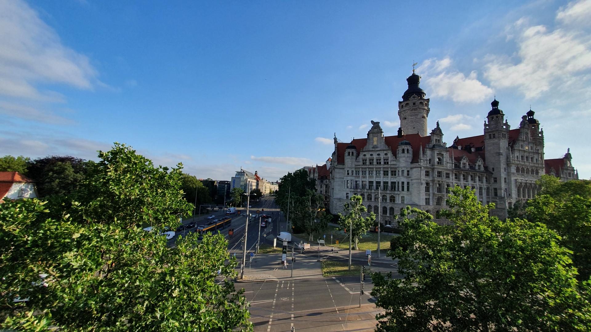 27.06.2019 Neues Rathaus