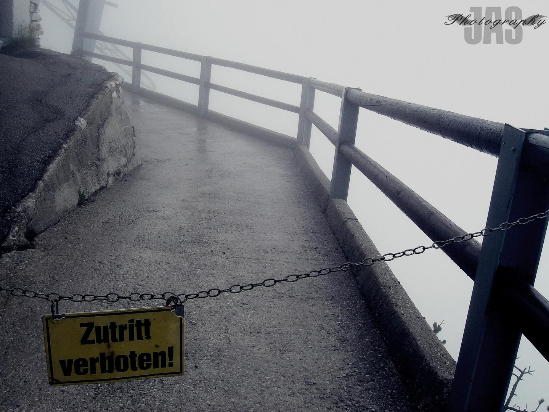 2850 m höhe - Österreich