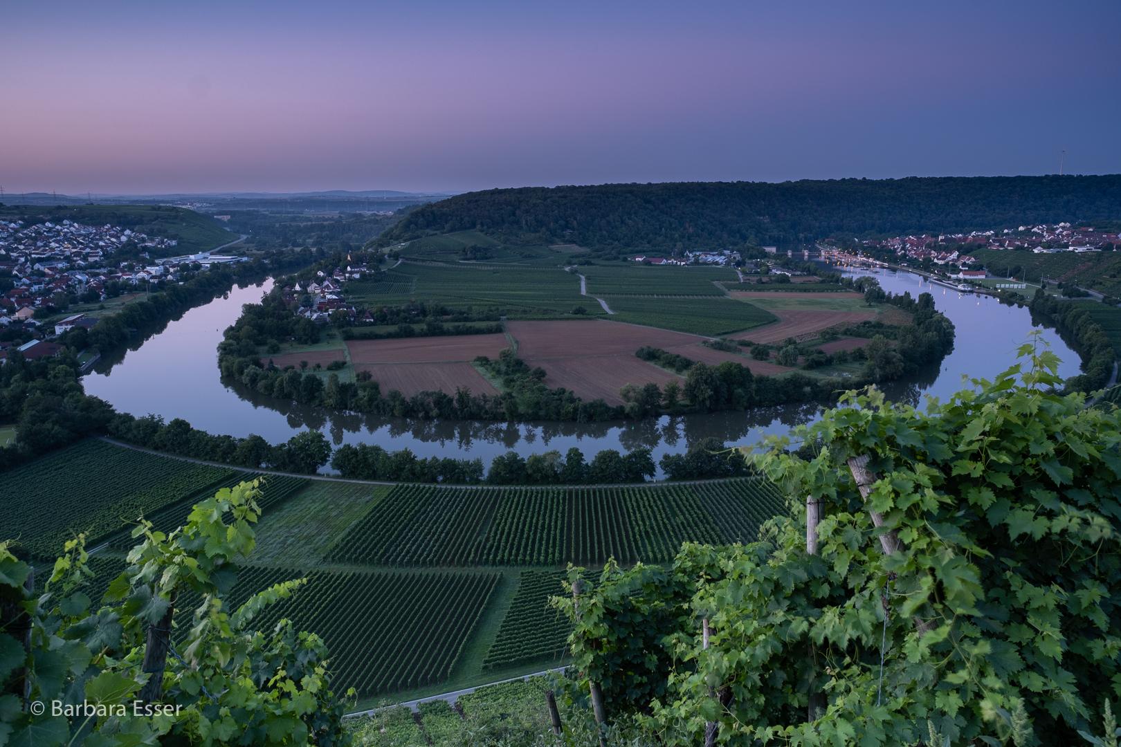 29-Engste Neckarschleife