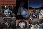 2m-Spiegelteleskop