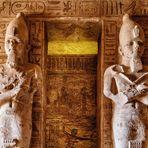 2x Ramses II
