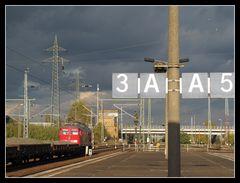 Berliner Schienen