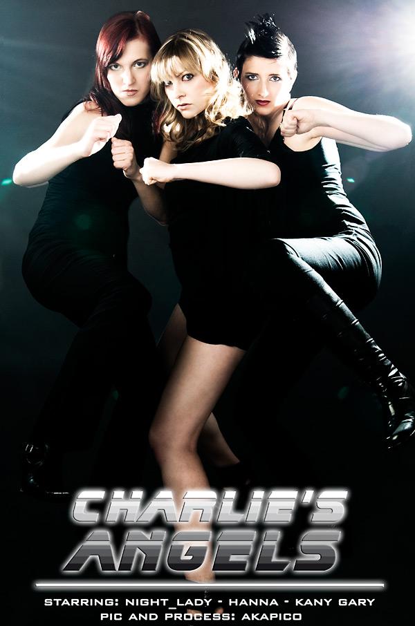 3 Engel für Charly
