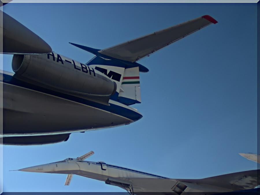 3 Flugzeuge