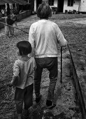 3 generations in poverty: women