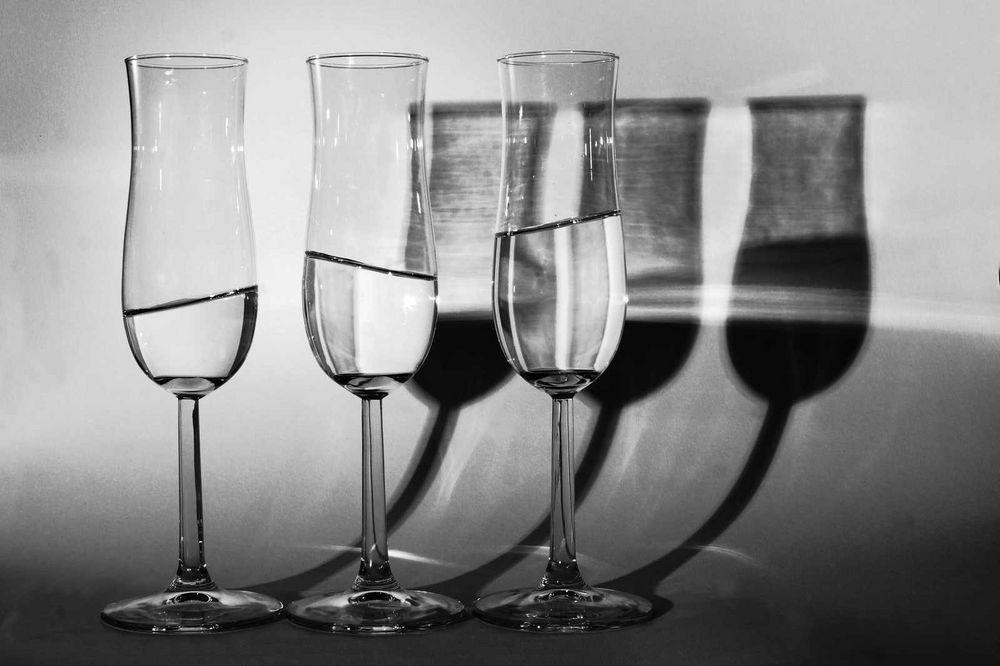 3 Gläser