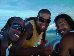 3 gute Freunde