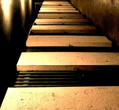 3° horizontal underground