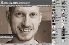3 Jahre fotocommunty