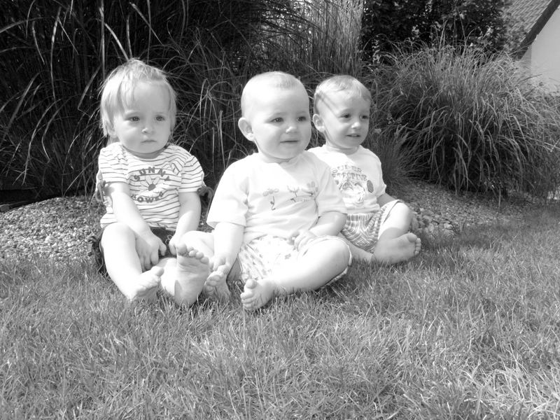 3 Muskettiere !!!!