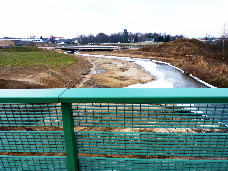3 neue Karbach-Brücken