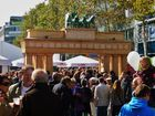 3. Oktober 2013 - in Stuttgart