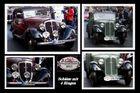 3. Oldtimer-Rallye in Eisenach 2013 - AUDI