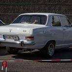 3. Opel Classic-Europatreffen-V39