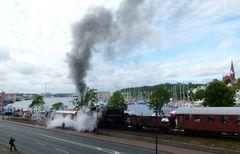 """3 Tage Flensburg zum """"Dampfrundum"""" und ......"""