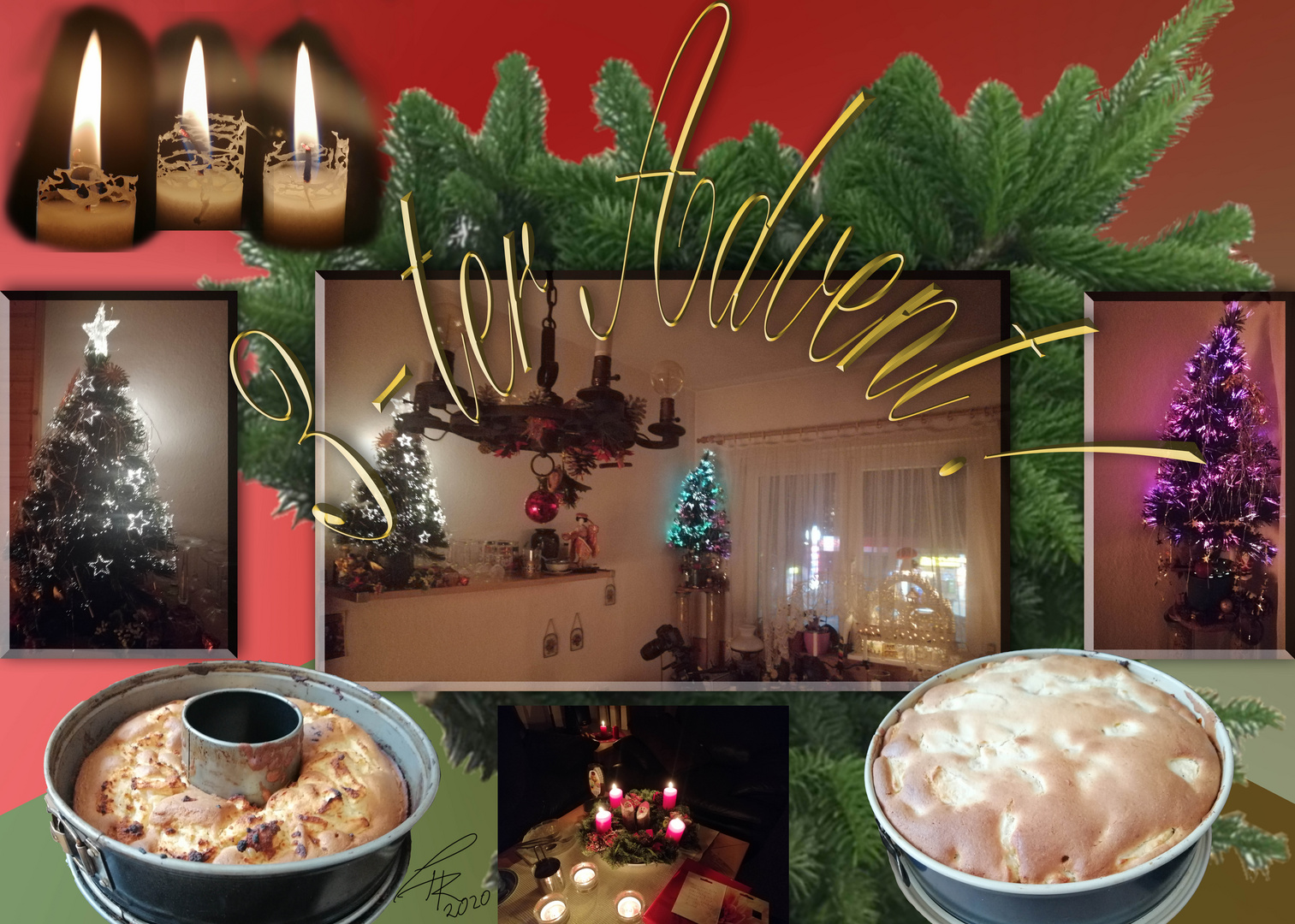3-ter Advent 2020