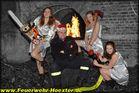 3 Weihnachtsengel der Feuerwehr Höxter - Frohen Advent euch allen! 3 Engel für Charly (Tönnchen)