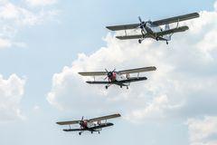 3 x AN-2