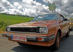 30 Jahre Honda Prelude
